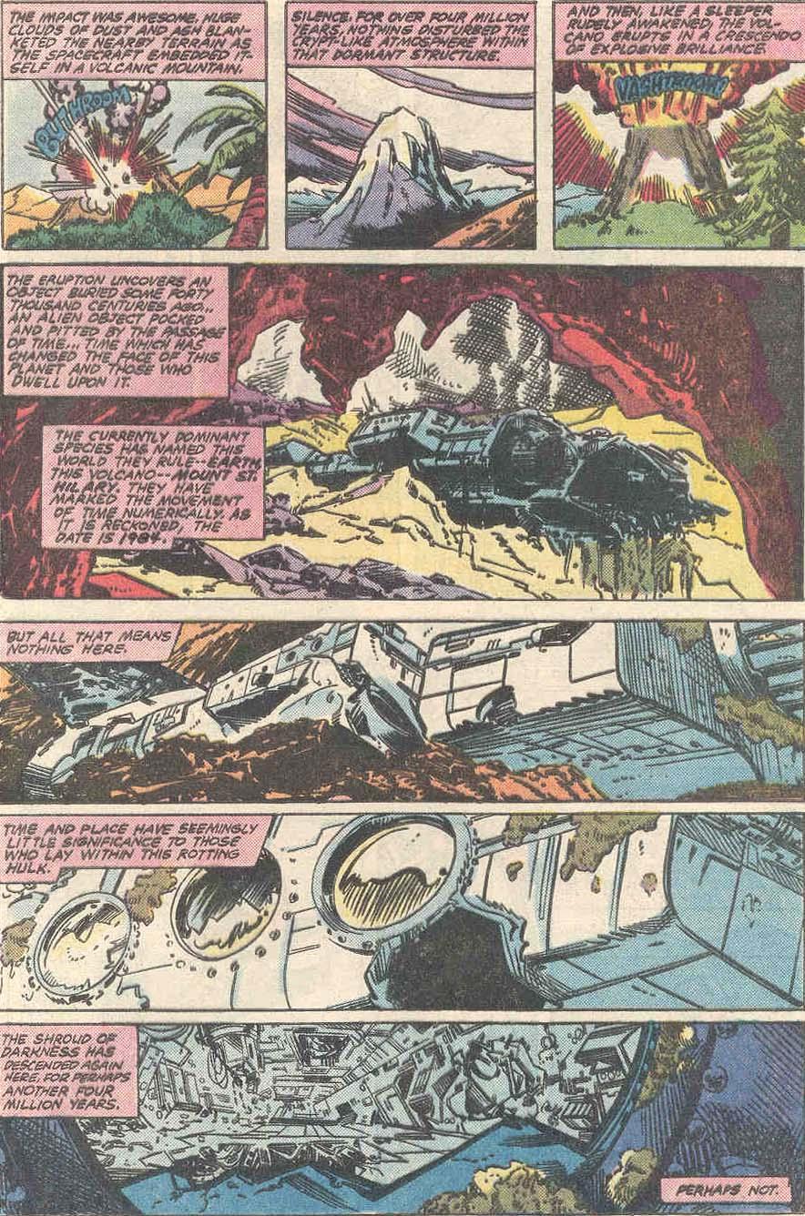 The Transformers (1984) #1 #80 - English 10