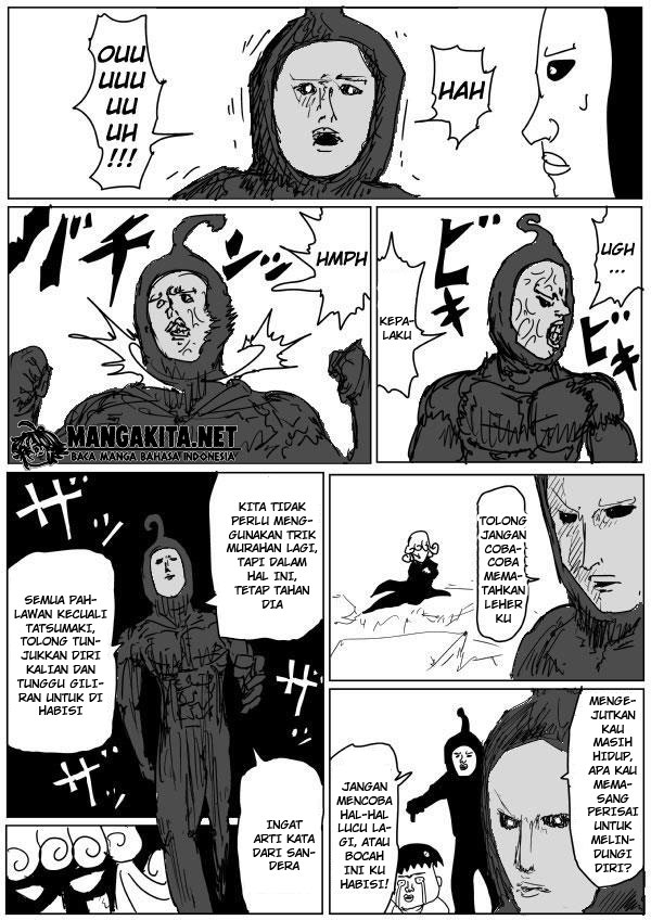 Onepunch-Man ONE Chapter 80-14