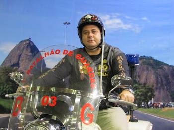 Salão Rio Bike Show 2012