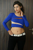 Liza reddy latest sizzling pics-thumbnail-18