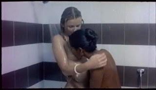 Emanulle Laura Gemser lesbian scene