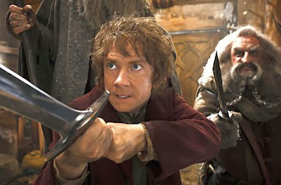 Pemilik Asal The Hobbit Saman Warner Bros