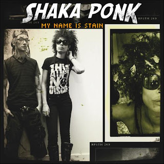 Canzoni Travisate: My name is Stain, Shaka Ponk