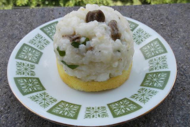 delizie di riso al limone