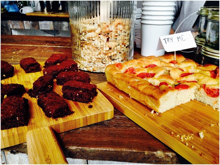 Best Places for Cake Islington