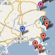 Team SAKE MAP<br>SAKE