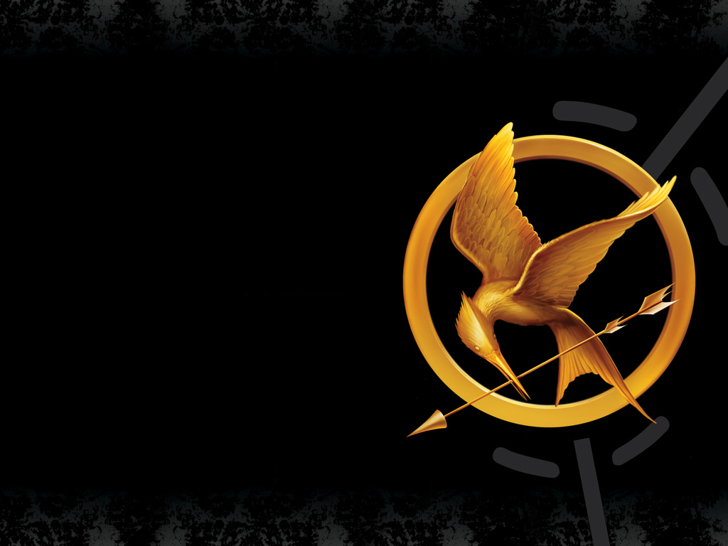 Free download the hunger games wallpapers posters and the hunger games powerpoint background toneelgroepblik