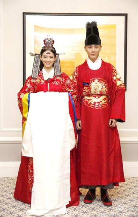 korean stars dating