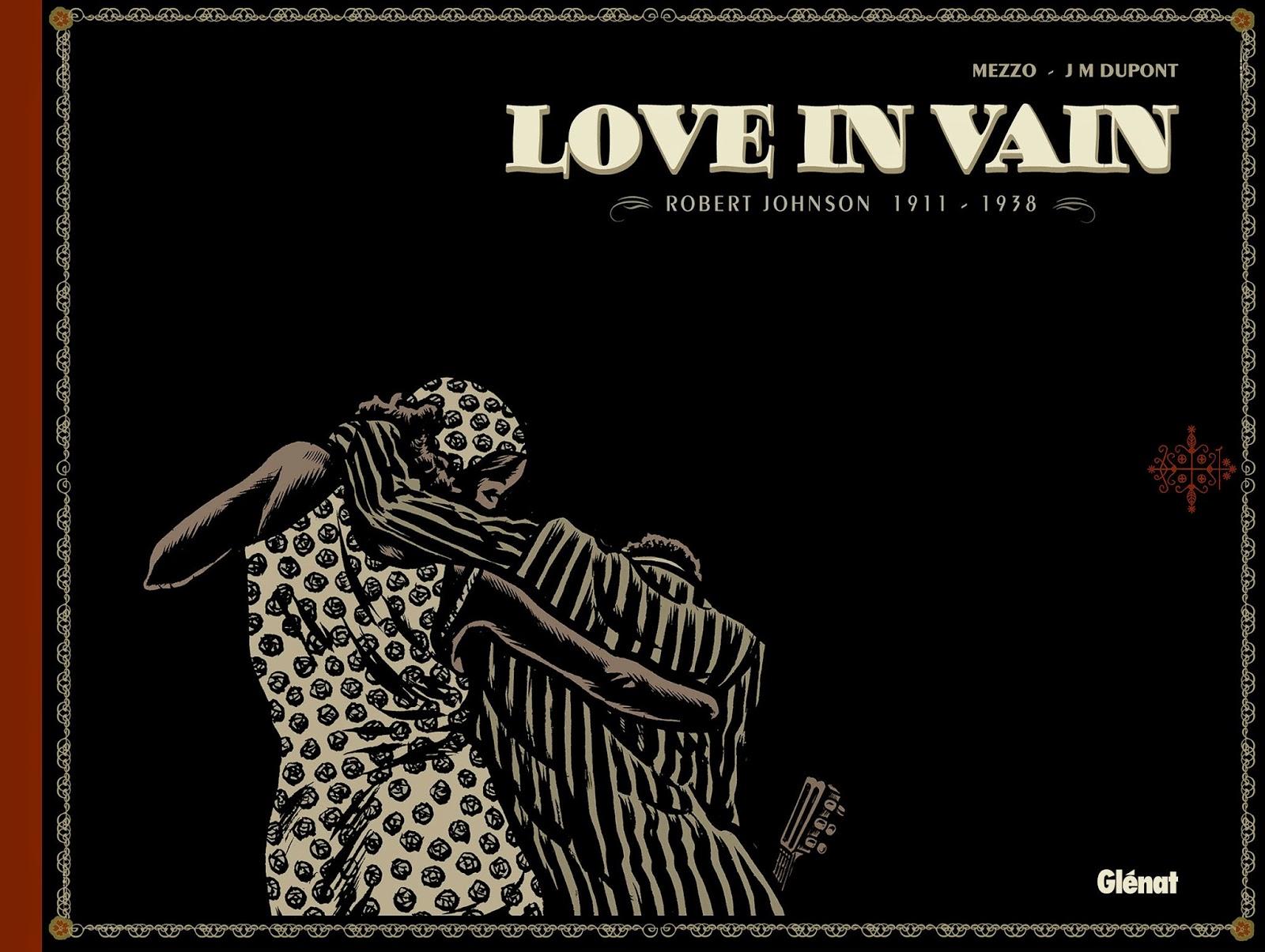 BD - Love in Vain