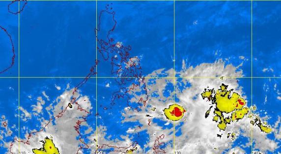 Bagyong Ambo, Tropical Storm Ambo Update