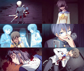 Corpse Party 00IF017 00SALVEALL
