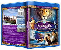 Narnia The Voyage Of The Dawn Treade 2010