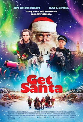 Get Santa (2014) [Vose]