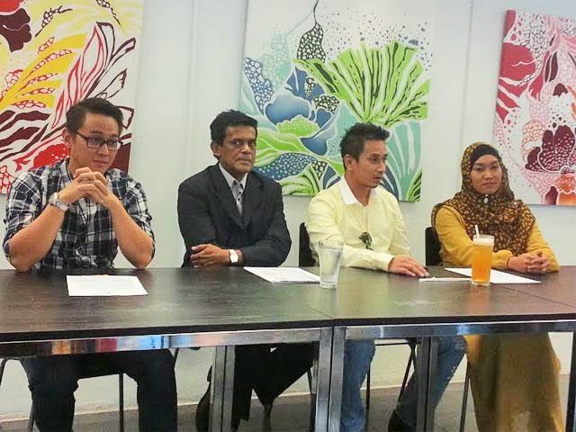 Qazem Nor Dan Elly Azman Kecewa Produksi Guna Alasan Stesen Tv Untuk Disingkirkan