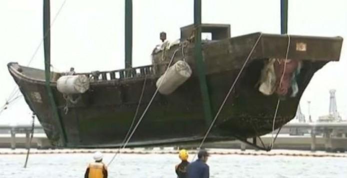 Πλοία-φαντάσματα γεμάτα πτώματα ξεβράζονται στην Ιαπωνία [Βίντεο]