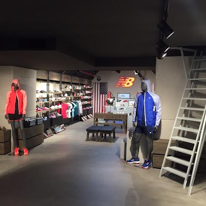 New Balance - New Store
