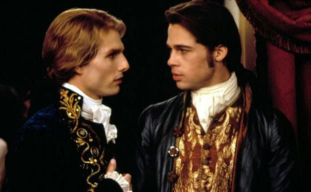 Entrevista con el vampiro, película