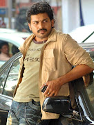 Actor Karthi one of the best actor in tamil industry, When he started carrer .