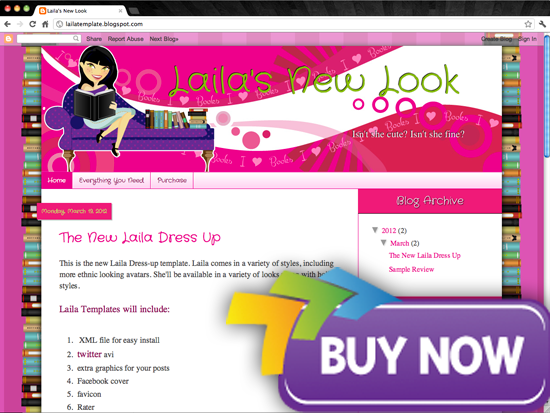purchase darkhair Introducing a New Dress Up Avi & Sale Book Blogger Design