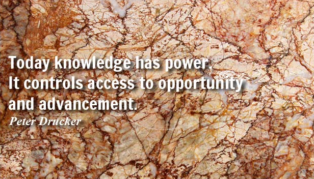 Knowledge Quotes 23