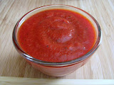 Pizza Sauce Preparation
