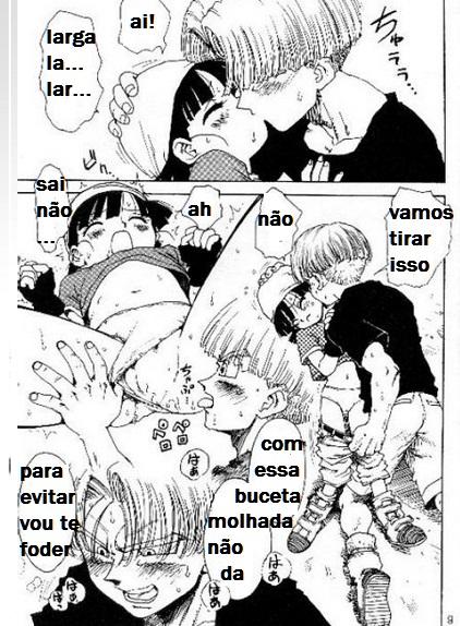 Hentai quadrinhos pt br sem censura turd