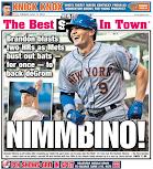 Mets again.