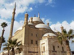 اقدم جوامع ومساجد تاريخية