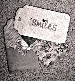 Una sonrisa más.