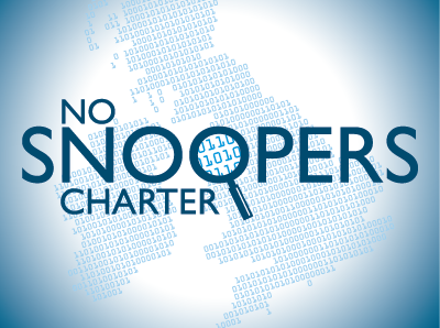 Snoopersu0027 Charter   Tell The Home Office To Drop It From The Queenu0027s Speech