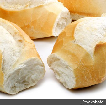 Bread with Potassium Bromate