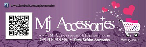 MJ Accessories Advertisement Banner