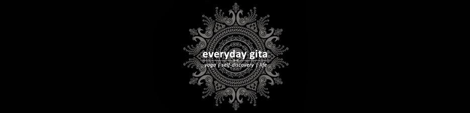 everyday gita
