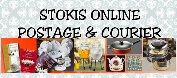 Syarikat Menang Glassware Online Shop