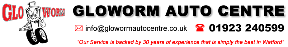 Gloworm Auto Centre