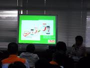 longjack Tongkat Ali Nu-Prep 100 Seminar Kesihata Bank Rakyat HQ 2011n