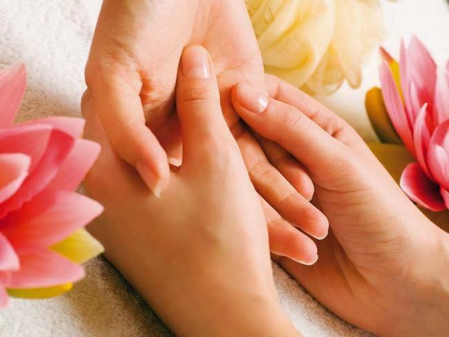 perawatan kulit tangan