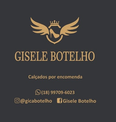 CALÇADOS GISELE BOTELHO