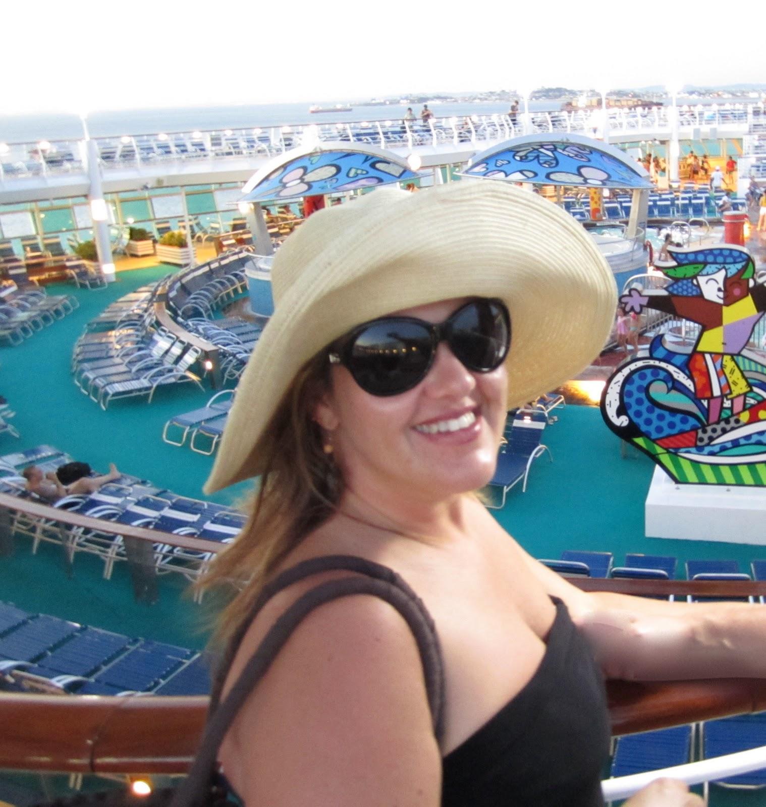 d8f096660a Cruzeiros Marítimos  Com que roupa eu vou     - ViCkNeWs