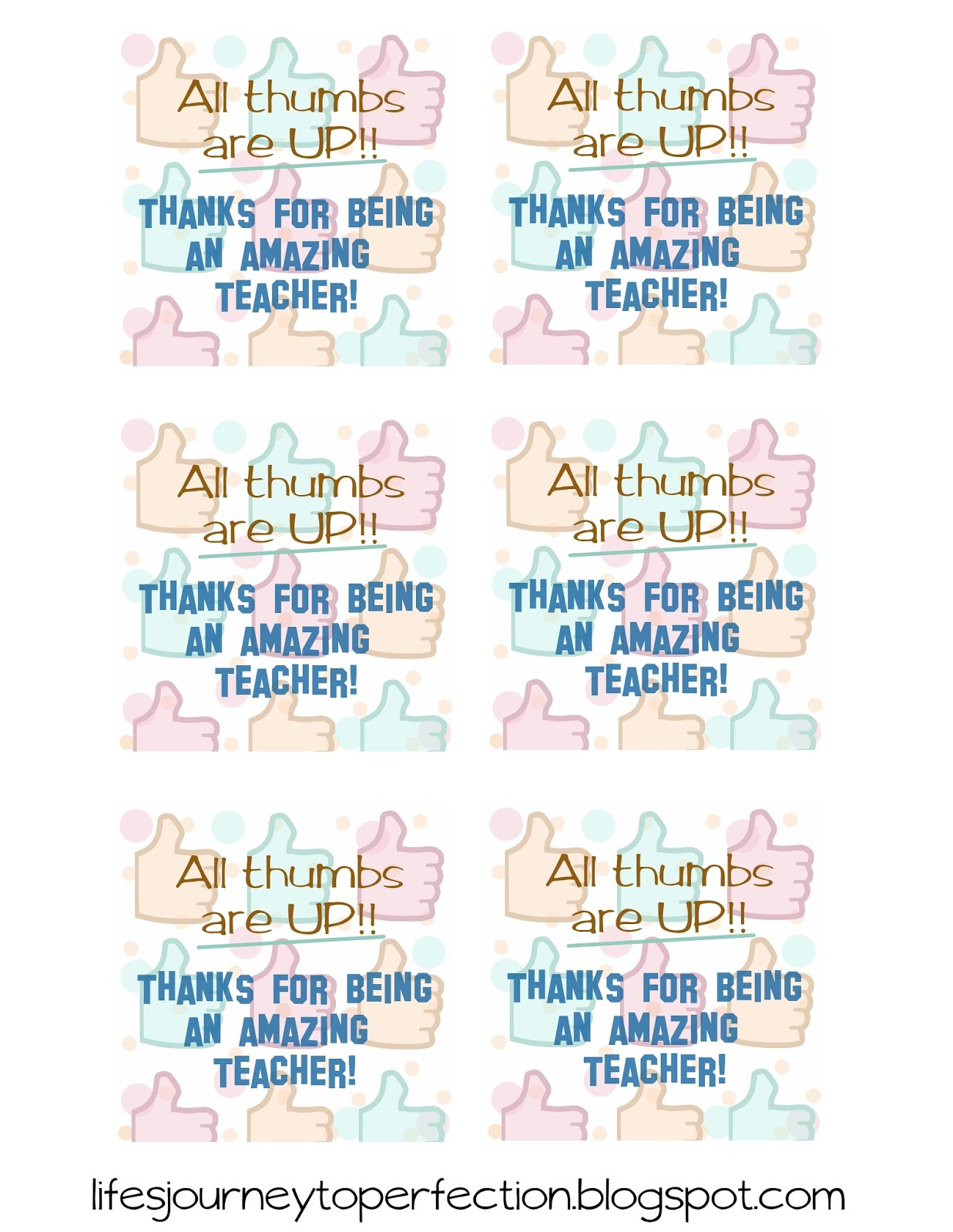 Teacher Appreciation Day Quotes From Kids
