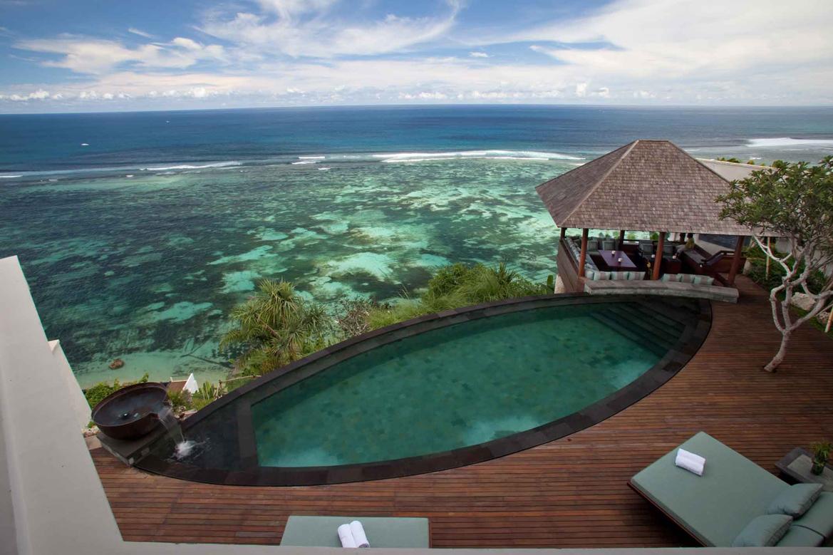 Beach Villa Bali Sale