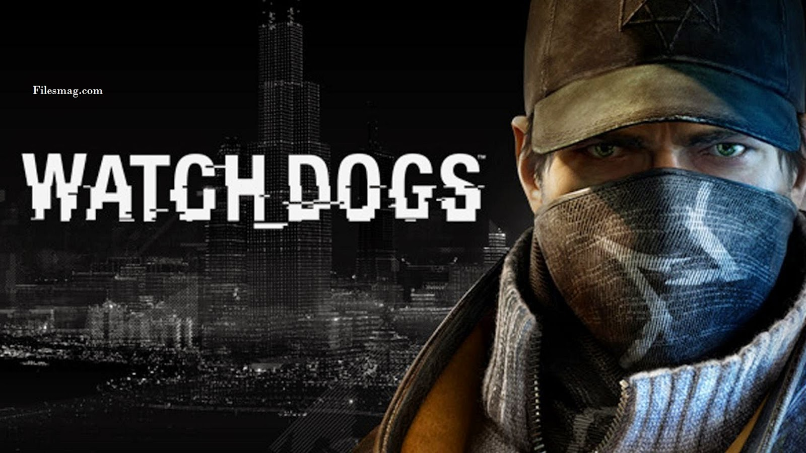 Watch Dogs Free Download PC Game