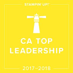 Leadership Top Performer #3 in Canada