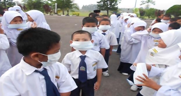 Berita terkini cuti jerebu esok 29.9.2015 tiada sekolah dibuka semula