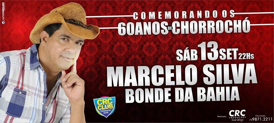 CRC CLUBE CHORROCHÓ- BA