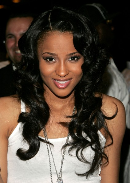 charming pretty girl black girls