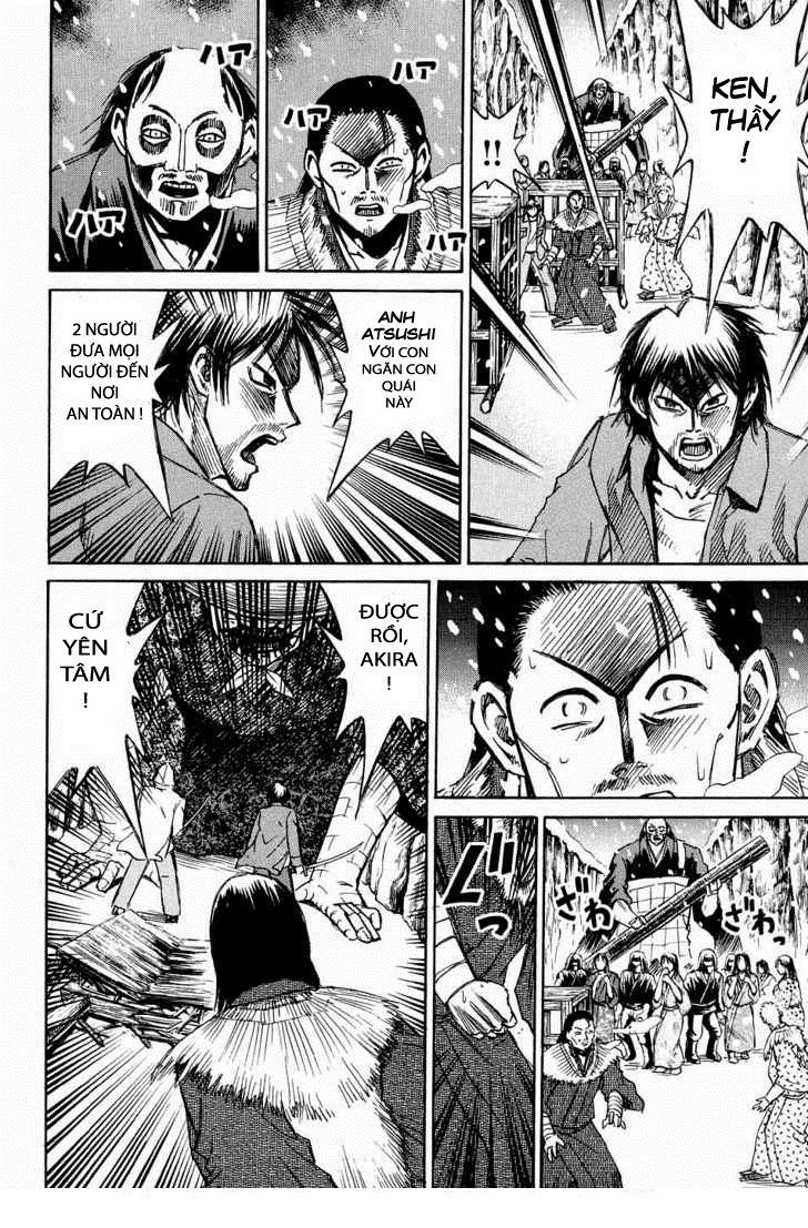 Higanjima chap 73 page 5 - IZTruyenTranh.com