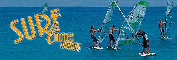 rhodes windsurfing,windsurfing in rhodes,rodos windsurfing,windsurfing in rodos