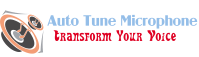 Auto Tune Microphone | Transform Your Voice