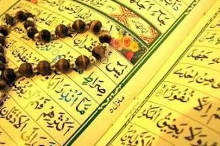Malam Jum'at Disunnahkan Baca Surat Al-Kahfi, Bukan Surat Yasin
